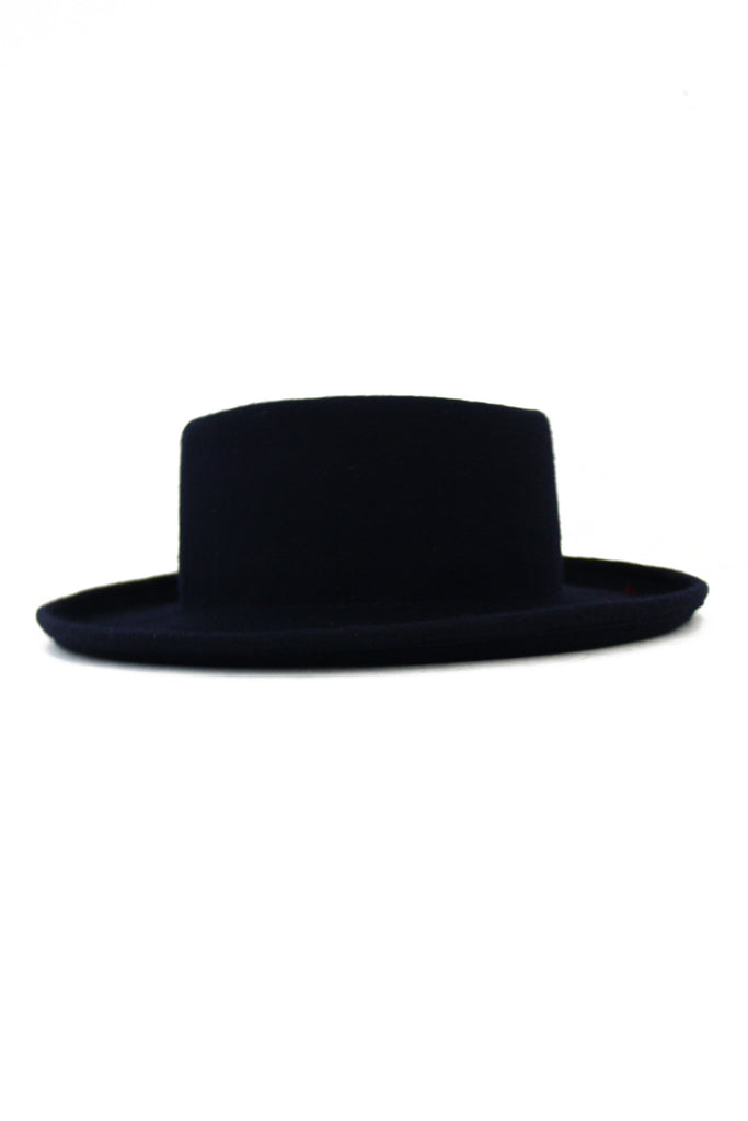 SHORT TOP HAT - Navy