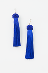Cross by Mind - Electric Blue - Haute & Rebellious