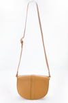 Pheby Crossbody Bag - Camel - Haute & Rebellious