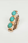 Turquoise Stones Ring