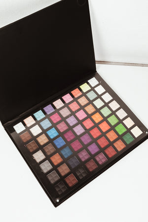 Matte Color Eye Shadow Palette