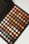 Professional Warm Eye Shadow Palette