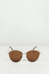 Cool Kids Sunglasses - Brown Tint