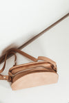 Cross-body Bag - Blush