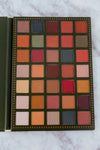 35 Color Eye Shadow Makeup Palette