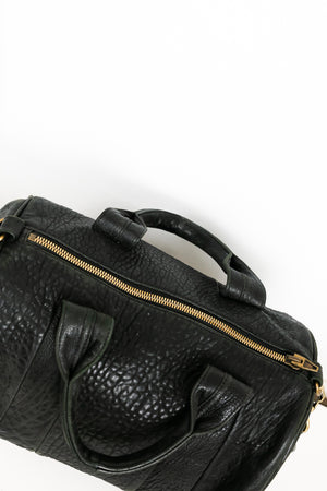 Alexander Wang Rocco Bag - Black [Authentic]
