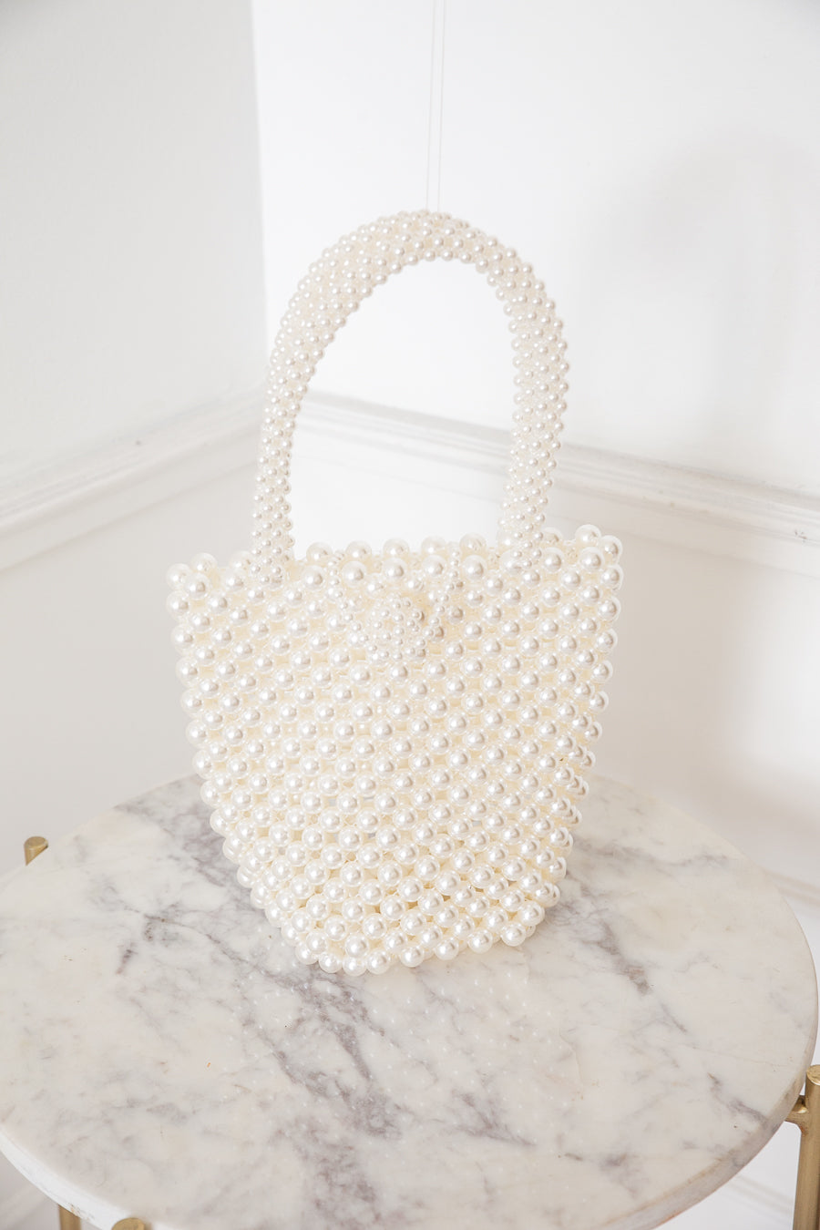 Pearl Small Bag