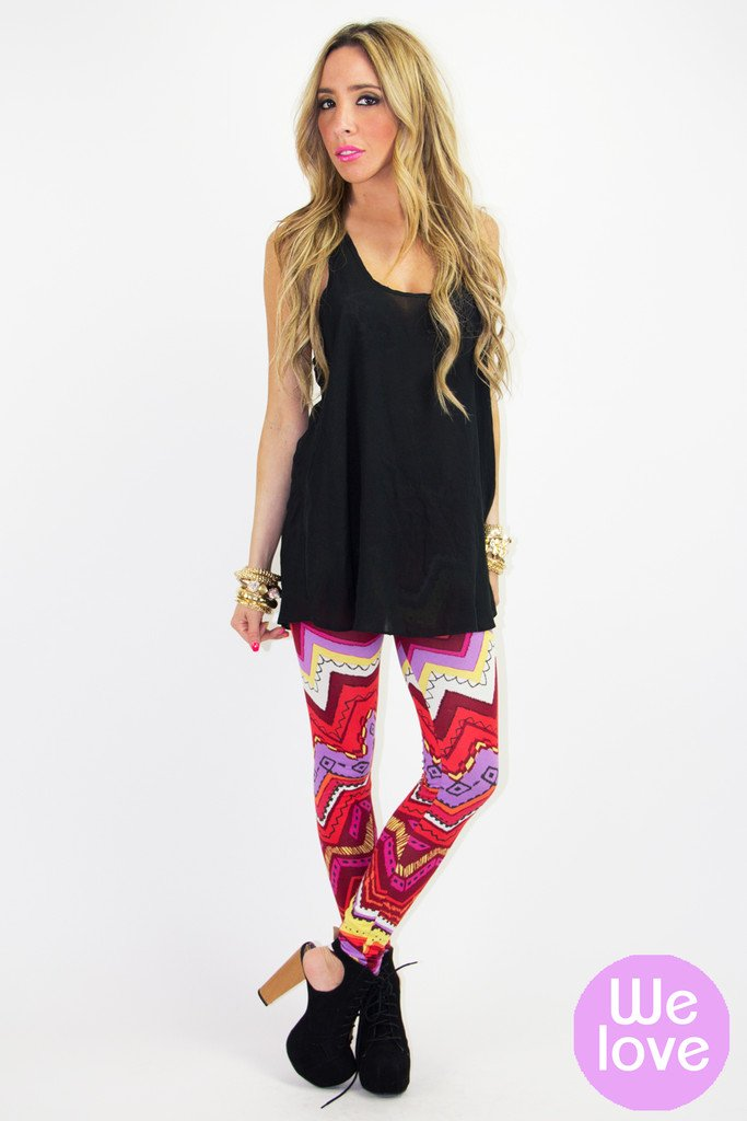 NIKITA PJ LEGGINGS