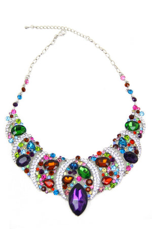 JASMINE NECKLACE - Haute & Rebellious