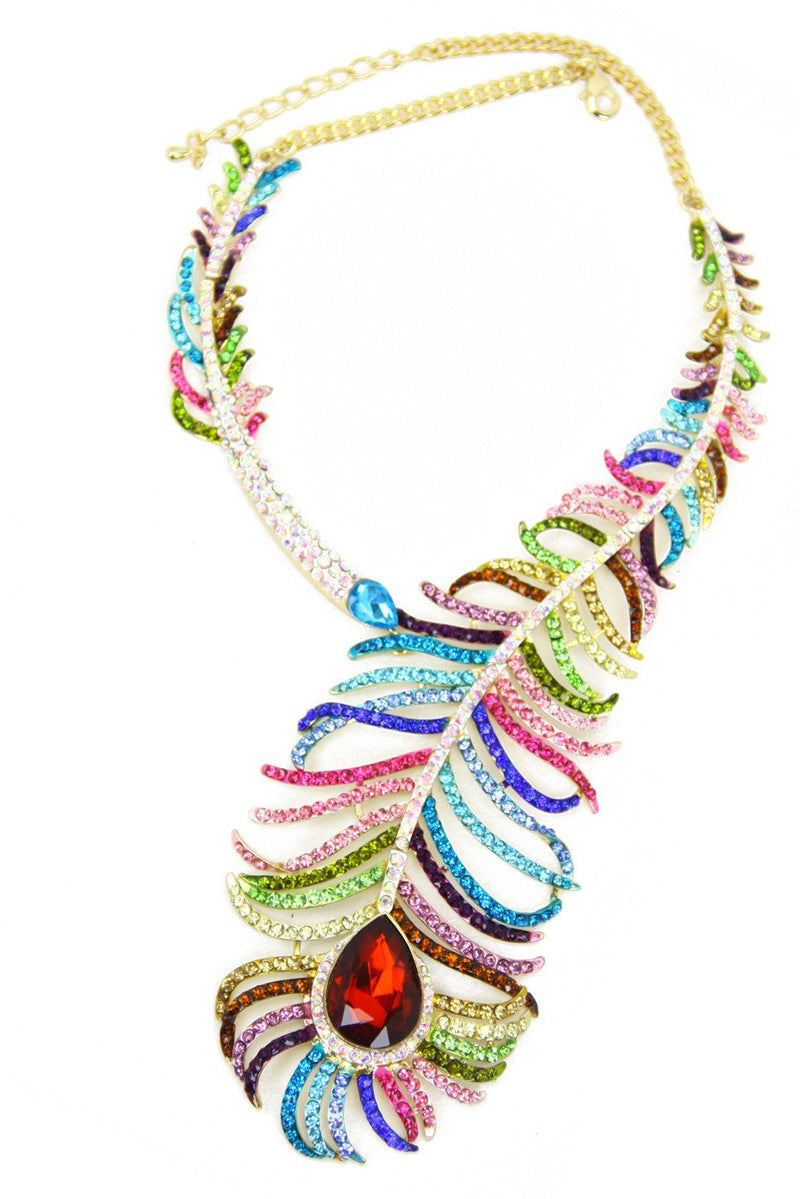 MARIAN NECKLACE - Haute & Rebellious