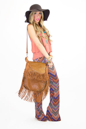 TRIBAL PANTS - Haute & Rebellious