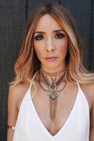 Avachi Necklace - Haute & Rebellious