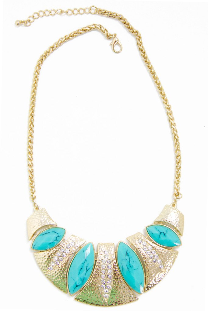 GIANNA NECKLACE - Haute & Rebellious