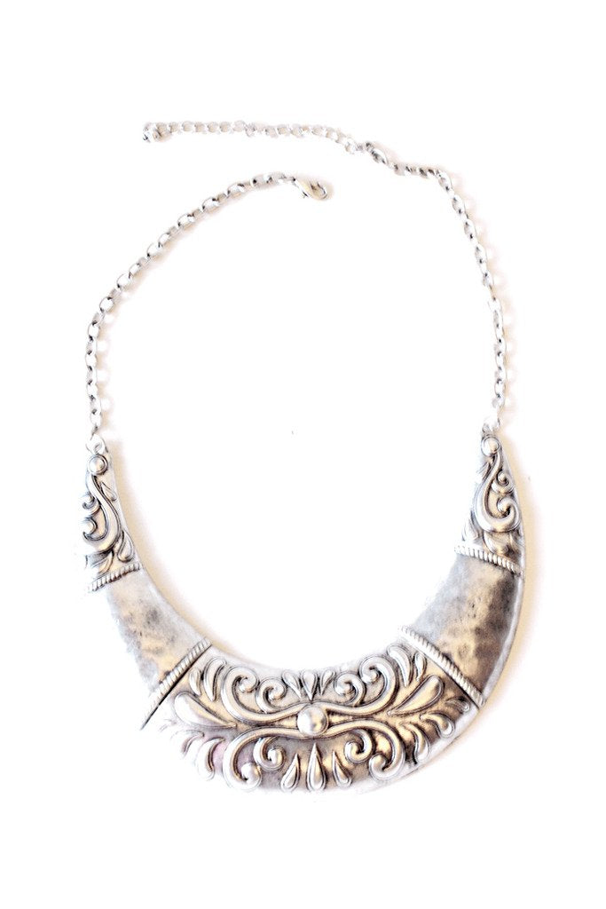 NIKITA NECKLACE - Haute & Rebellious