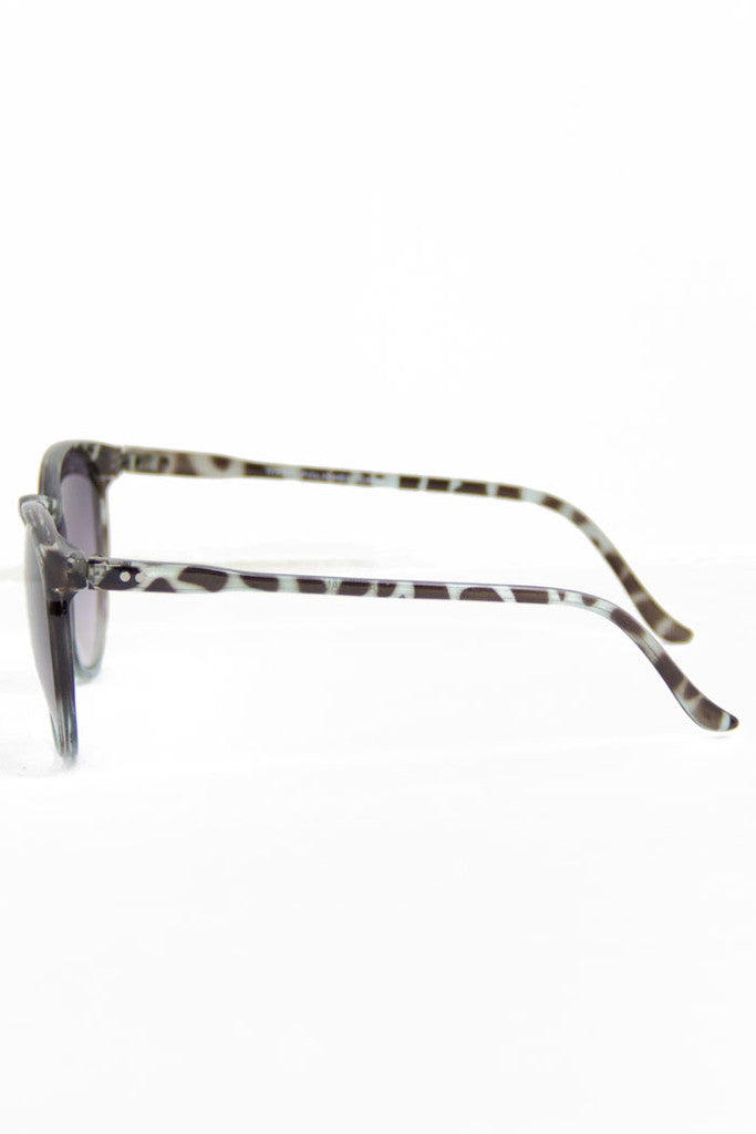 OLIVIA SUNGLASSES - Haute & Rebellious