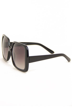 ADELLE SUNGLASSES - Black - Haute & Rebellious