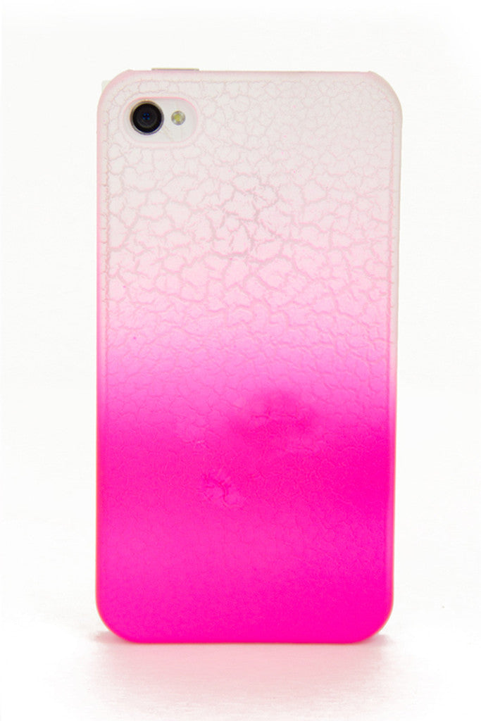 PINK LOVER - IPHONE COVER