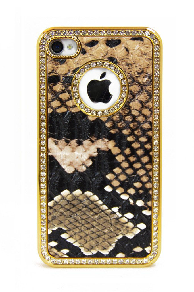 GOLD GODDESS - Iphone cover