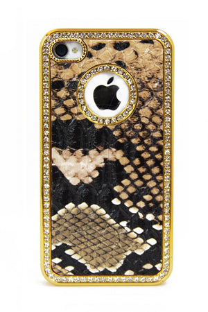 GOLD GODDESS - Iphone cover - Haute & Rebellious