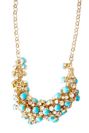 MADELINE NECKLACE - Haute & Rebellious