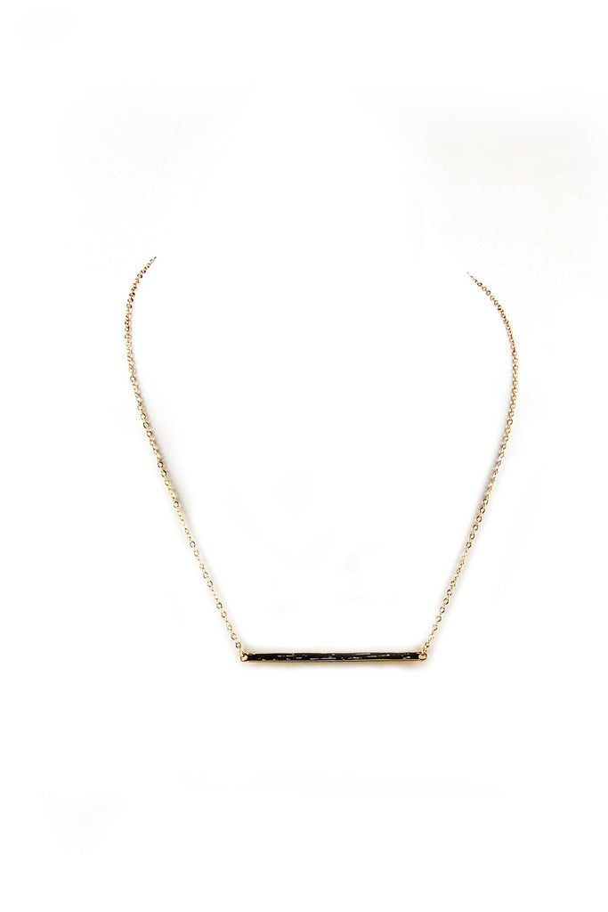 Enna Pendant Petite Layer Necklace