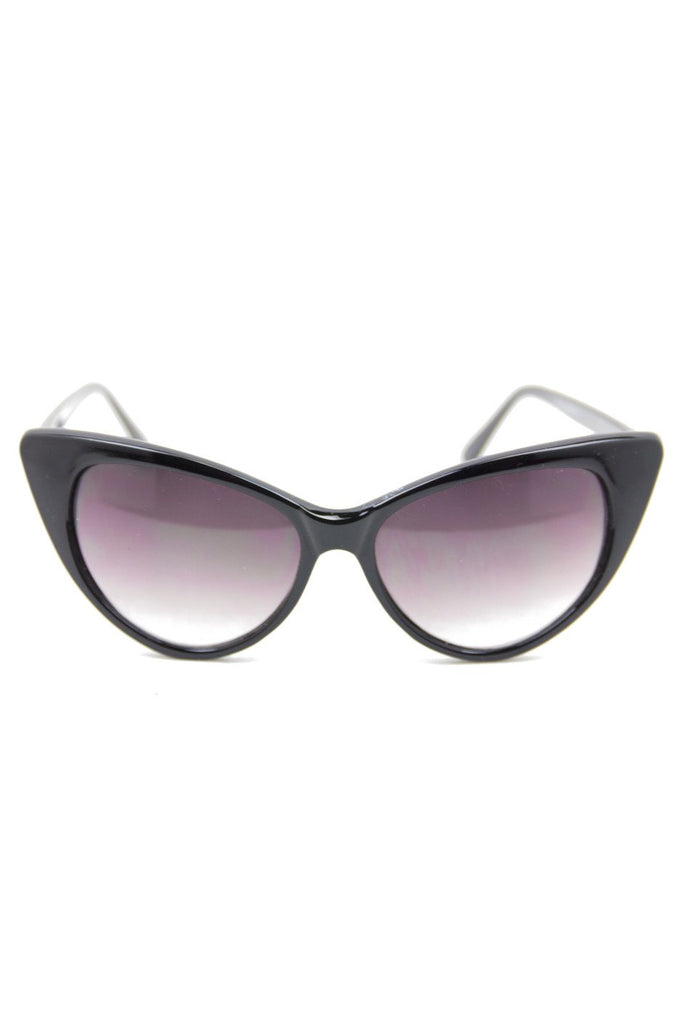 CATY RETRO SUNGLASSES - Haute & Rebellious