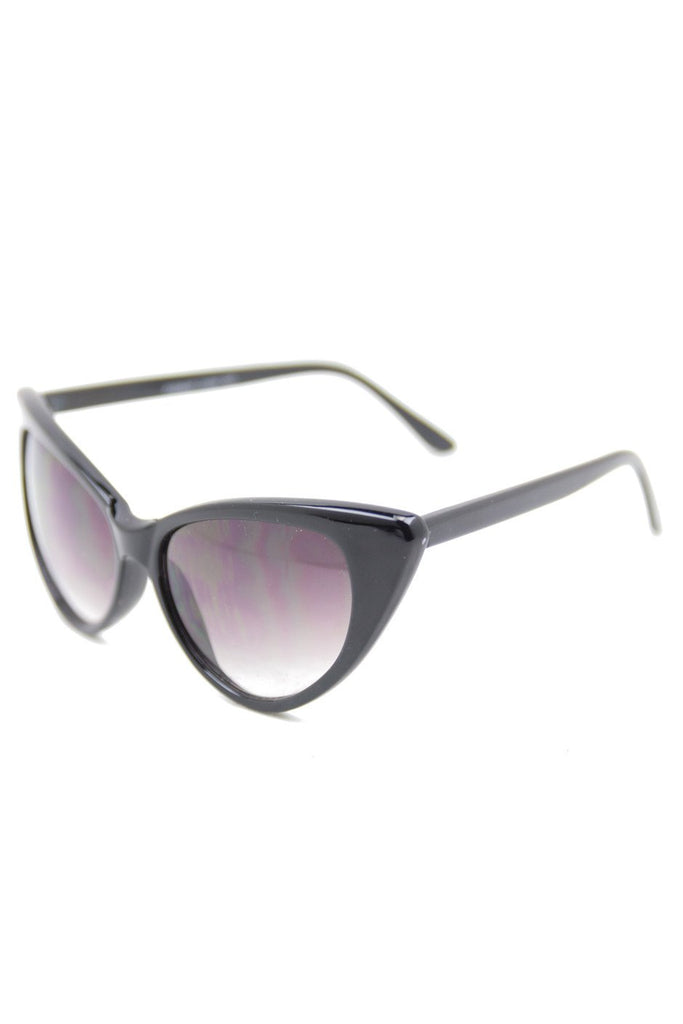 CATY RETRO SUNGLASSES