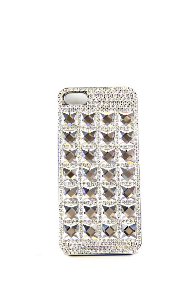 Crystal Stones Cell Phone Case