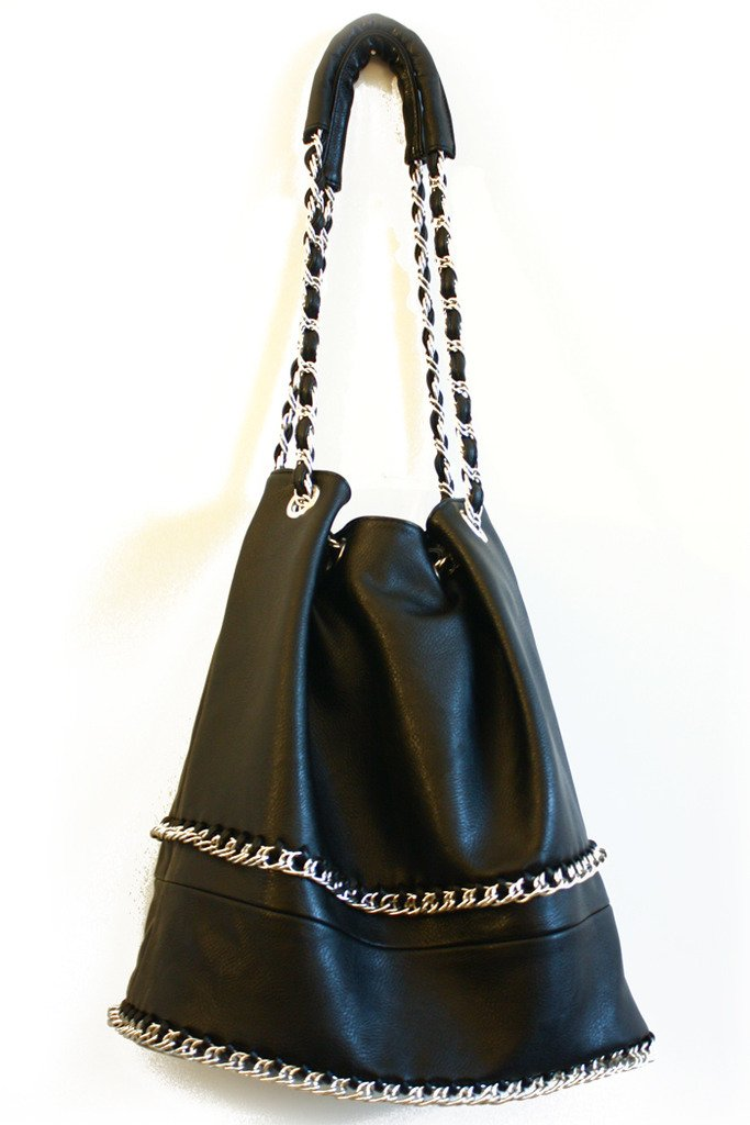 CHAIN BAG - Haute & Rebellious