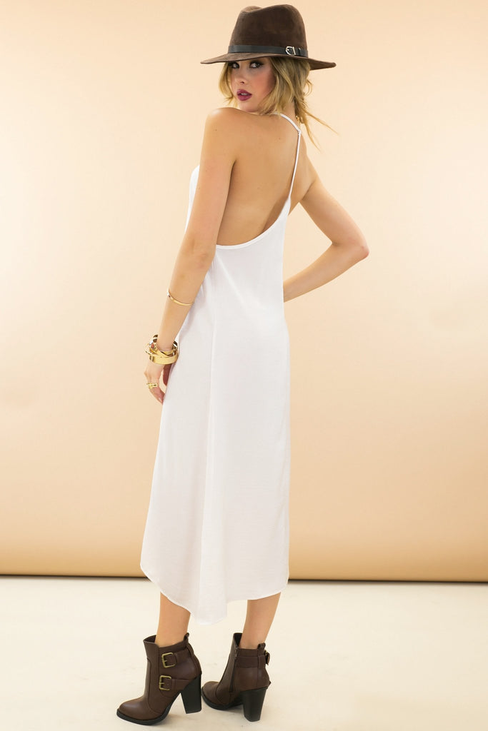 Nolee Racerback Dress