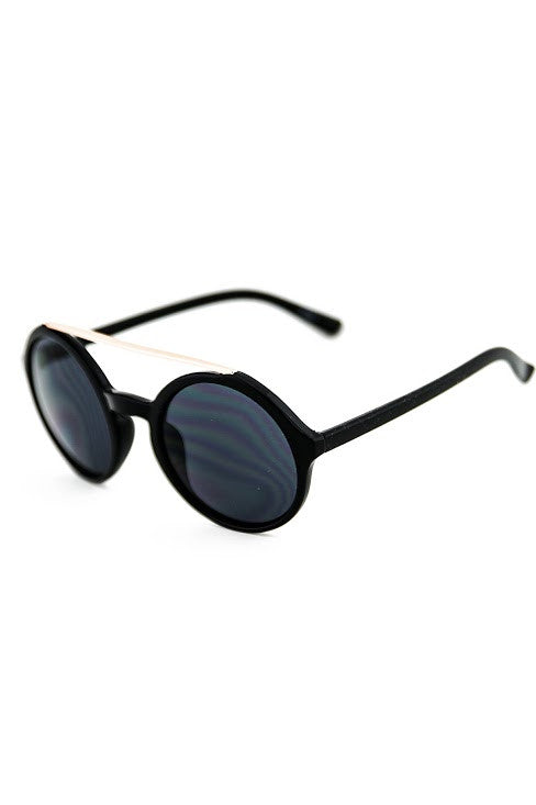 WILLOW SUNGLASSES - Black