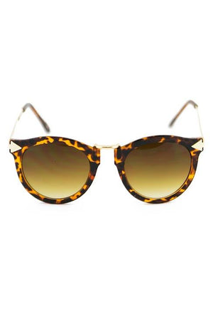 COME AND GET ME SUNGLASSES - Tort - Haute & Rebellious
