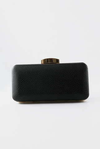 Joana Crossbody - Black