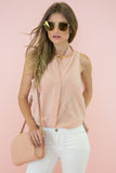 Blush Me Blouse