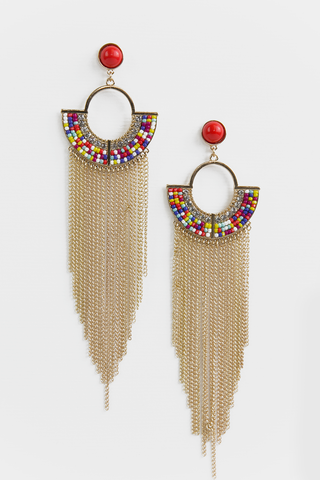 Can't Hide Statement Earring
