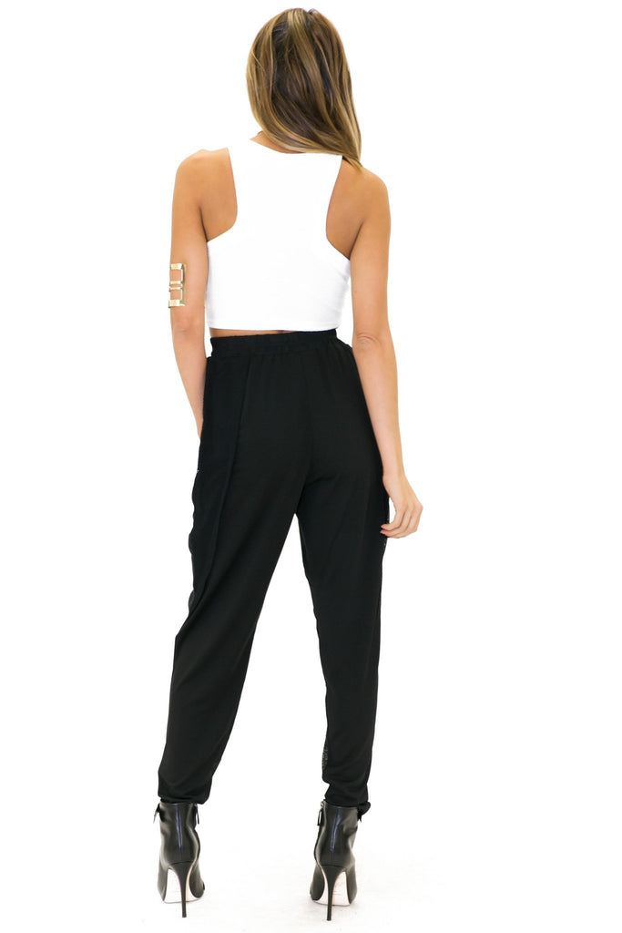 BRIDGES HAREM PANT