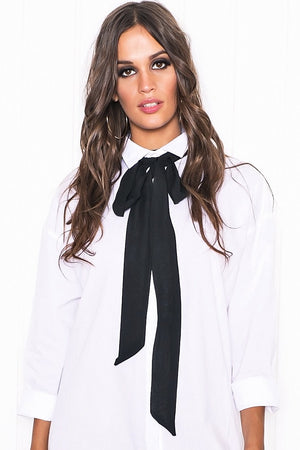 Allie Thin Scarf - Haute & Rebellious