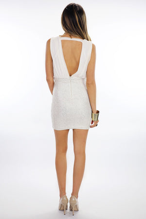 MARA BODYCON DRESS - Haute & Rebellious