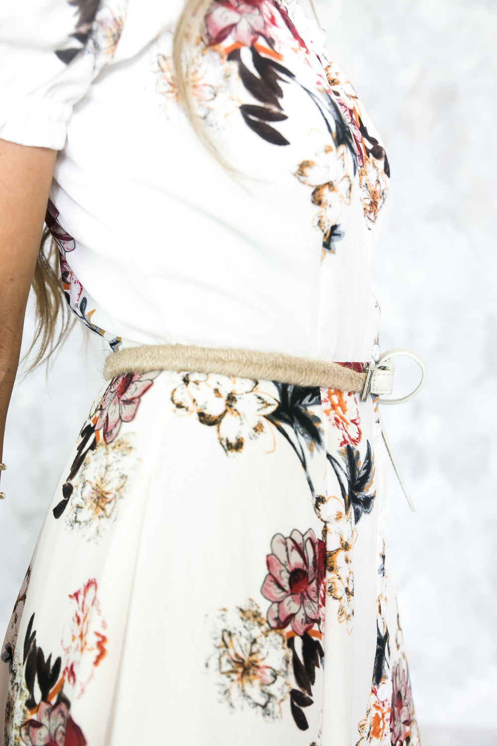 Perfect Match Thin Belt - Haute & Rebellious