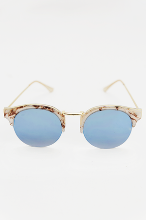 Marble Shades - Blue - Haute & Rebellious