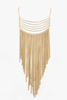 Kentfield Fringe Necklace