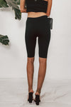 Biking Shorts - Black