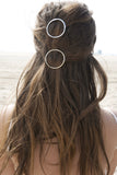 Circular Hair Clip Set - Haute & Rebellious
