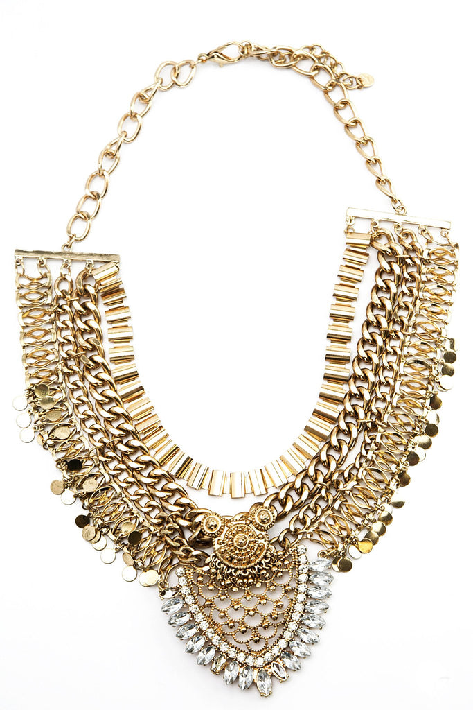 Kyra Statement Necklace