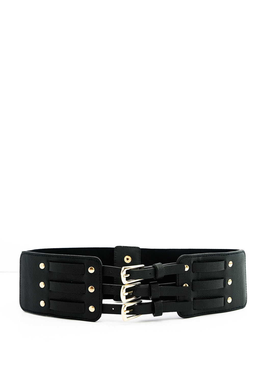 Carmina Waist Leather Belt - Haute & Rebellious