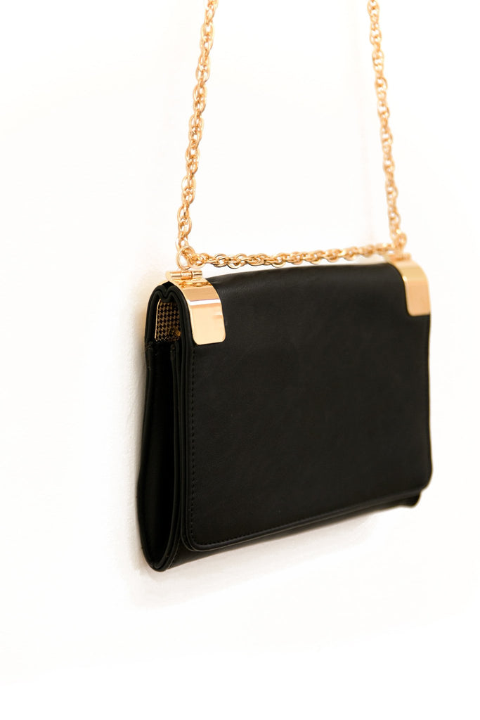 ALEXANDER CROSSBODY BAG - Haute & Rebellious