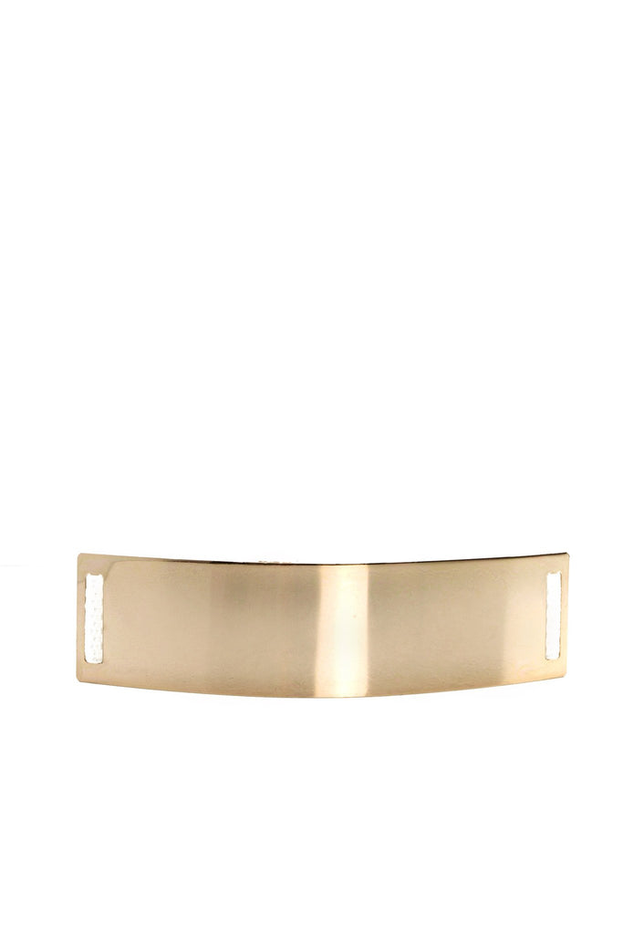 Kya Gold Plated Belt