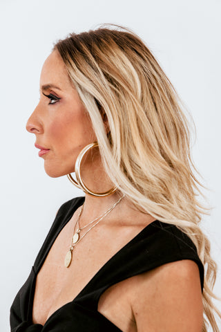 Mother Choker - Black