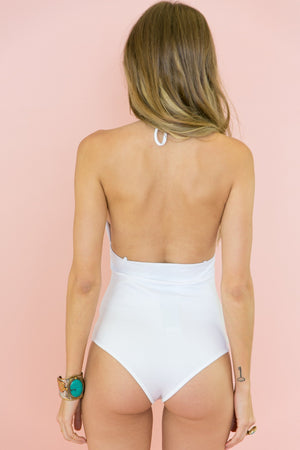 Jaden One-Piece Swimsuit - Haute & Rebellious