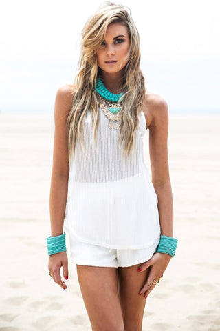 Giana Boho Layering Necklace